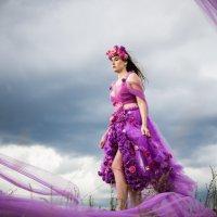 Fairy Tail :: Виктория