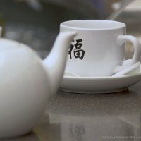 чай :: Надежда Кузнецова