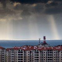 Погода 1 :: Валерий Дворников