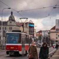 Прага :: Lana Kasiková