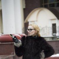 прогулка по городу :: Вера Якунина
