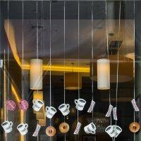 Чашечки, бублики . . . :: Константин Фролов