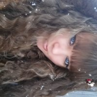 куколка :: Наташа Павлова