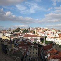 Городской пейзаж :: Lukum