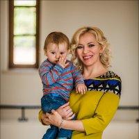 Носите деток на руках :: Алексей Латыш