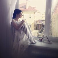 Доброе утро... :: Светлана Мизик