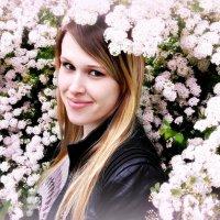 Весна :: Ирина Шимкина