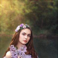 Анастасия :: Оксана Чепурнаева