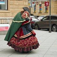 Петербург :: Ирина Татьяничева