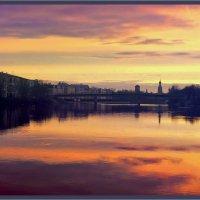 Закатная симфония. :: Vadim WadimS67