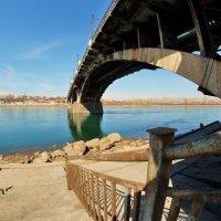Мост :: ayouko111 .