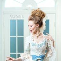 Maria Antoinette :: Екатерина Фелингер