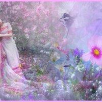«Весна у каждого своя ...» :: vitalsi Зайцев
