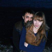 Любовь и Александр :: Юлия Ерикалова