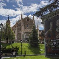 Museo del Prado :: Евгений Сидоров