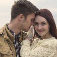 Любовь - такая любовь! :: Алеся Пушнякова