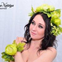 Весенняя Юлия :: Наталья Аллаярова