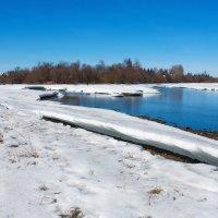 Реки Сибири. Река Иркут_2 :: Анатолий Иргл