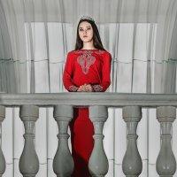 Шорская принцесса :: Pavel Rakhimberdiev