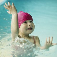 Маленькая спортсменка :: Юля Колосова