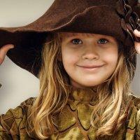 Новая шляпочка :: Нелли Вытришко