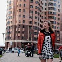 Я оглянулся посмотреть... :: Елена Фофанова