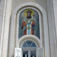 Храм Димитрия Ростовского :: Нина Бутко