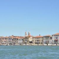Водные пути вокруг Венеции :: Ирина