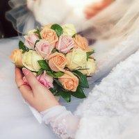 Букет невесты :: Ольга Егорова