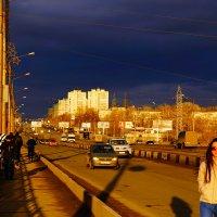 Солнце :: Дмитрий Потапов