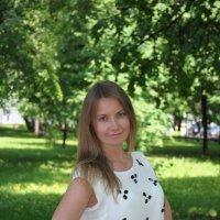 В солнечном парке :: Сергей Тагиров