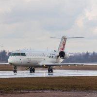 Самолеты всегда грациозны :: Валерий Смирнов