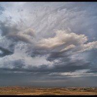 Сегодня возможен дождь .2 :: Леонид Кудрейко