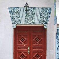 Дверь на Восток :: M Marikfoto