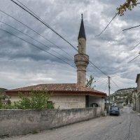 Мечеть Тахталы-Джами :: Игорь Кузьмин