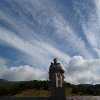 Новороссийск, памятник морякам революции :: Balakhnina Irina