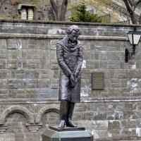 Памятник А. С. Пушкину (Владивосток) :: Александр Морозов