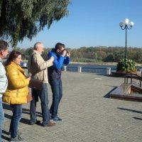 фотосессии на набережной 1 :: Александр Прокудин