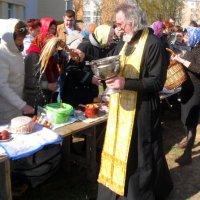 С  Праздником, православные!!!! :: Vladimir Semenchukov