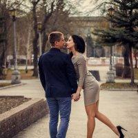 Лиля+муж 1 :: Евгения Кузнецова