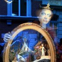 свет мой зеркальце скажи.... :: Olga