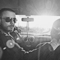 driver :: Сергей Вилькевич   (Vilione)