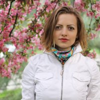 """ПрекраснаяЛюдмила"" :: Allekos Rostov-on-Don"
