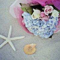 Букет невесты :: Карина Заика
