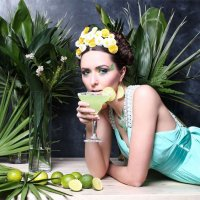 Margarita :: Sandra Snow