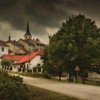 Чехия :: Zilbiris Genadi