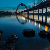 Живописный мост :: Antoxa Kireev