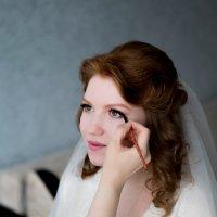 Утро невесты :: Valentina lEZHNEVA