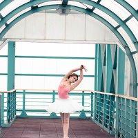 Балерина танец :: Ольга Белёва