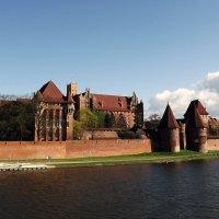 Старый Замок.. :: Эдвард Фогель